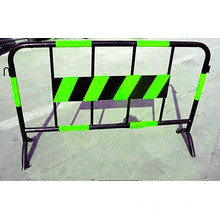 Municiple Crowd Control Barrier Temporary Isolation Traffic Barrier