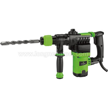 High efficiency Rotary Hammer
