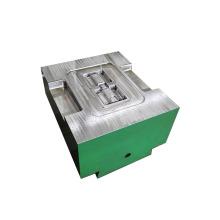 Desarrollo de moldes de forja de precisión OEM