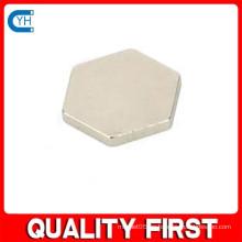 Fabricante de alta calidad de polígono de imán para el motor