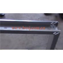 Fire Damper Frame Fd Frame Roll Forming Machine Supplier Qatar