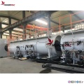 315-630mm HDPE pipe production line