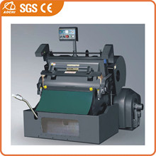Creasing and Cutting Machine (ML-1100/CE)