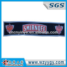 Soft Pvc Bar Mat For Beer Party