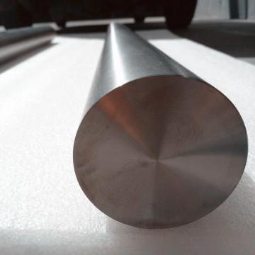 Barra reta de titânio de alta precisão e competitiva
