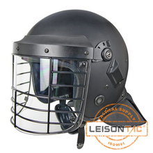 PC/ABS Military Riot /Security Helmet /Protective Helmet with multi-height suspension system