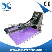 Máquina de transferência de camisetas de clamshell Digital Máquina de prensagem máquina Thermopress