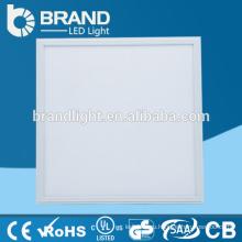 AC85-265v супер яркий 600x600 светодиодный потолочный светильник, светодиодный потолочный светильник, 2x2 светодиодный потолочный светильник