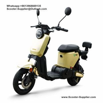 Abnehmbarer Lithium-Batterie-Scooter My2 48V / 20AH