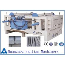Machine de fabrication de briques légères \ Alc Line de production de panneau \ Machine à fabriquer un panneau sandwich