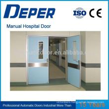 DSM-150 automatic hermetic operating room doors