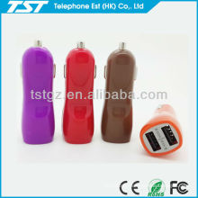 USB Multi Car Charger for iPad and for Mobile Phone
