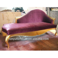 antique chaise lounge XY2433