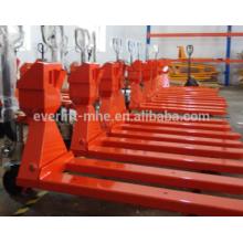 Waagen-Handhubwagen mit Skalen mit CE- und ISO-Zertifikat