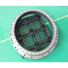 Rolamento de giro do círculo 207-25-61100 do balanço de PC300-7 PC360-7