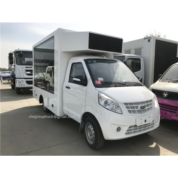 Dongfeng 4x2 Mobile outdoor