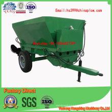 Farm Land Machine Lawn Fertilizer Drop Spreader Spreader Tractor Tow-Behind Fertilizer Spreader