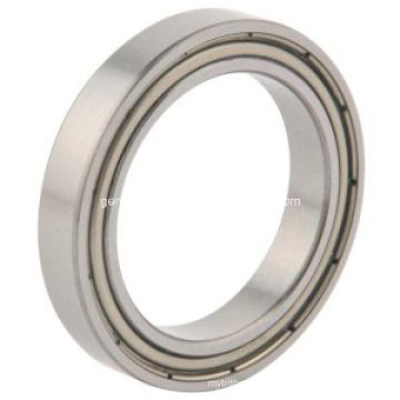 Thin-Wall Bearing (6805 ZZ RS)