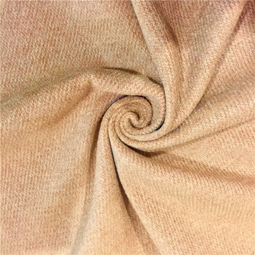 Tela tejida para sofá Cortina Textiles para el hogar Llanura