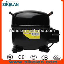 SC18M - Compresores de refrigeración recíproca R404A