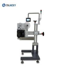 Optionale Zebra-Drucker-Etikettiermaschine / Barcode-Druckmaschine für Logistiksysteme