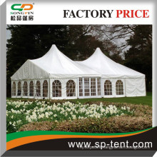 top quality Discount Double peaks Aluminium Tents Function Tents for sale