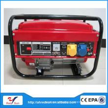 Protable 3kw natural gas price of 12kva generator oxygen generator for welding