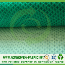 PP Spunbond Non Woven Fabric with Cross DOT Pattern