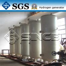 Système de décomposition NH3 et système de génération de H2 fiable