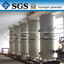 Reliable NH3 Decomposition and H2 Generation System Equipment