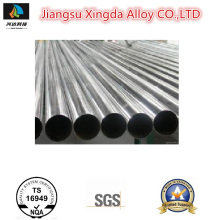 Nickel Alloy Uns N06600 Inconel 600 Tube / Pipe