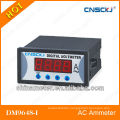 DM-48*96I Single Phase Digital Ammeter