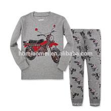 Night Wear Christmas Kids Pajamas Children Wholesale Pajamas
