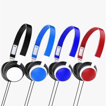 melhor fone de ouvido com fio Auscultadores em massa