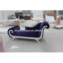 FOSHAN FACTORY Hotel engineering sofa Luxury Lady Chair XYN2508