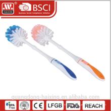 Haixing hot sell plastic toilet brush in low price