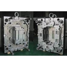 Moulage par injection en plastique pour les pièces électroniques, composants