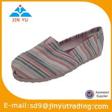 New arrivel cheap canvas shoe