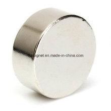 N50 D20X10mm Disc Magnet -Strong Neodymium Permanent Rare Earth Magnet