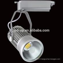 L'éclairage blanc de la mode a conduit la lumière de voie COB 30w 85V-265V AC