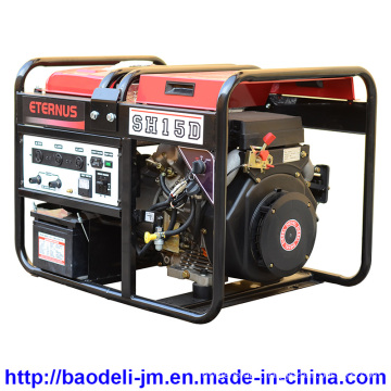 Excellent 10kw Diesel Generator for Sale (SH8Z)