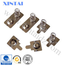 Chrome Vanadium Connector Battery Spring
