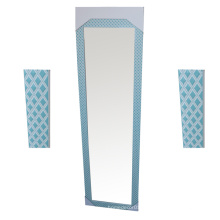 Miroir décoratif PS pour décoration intérieure