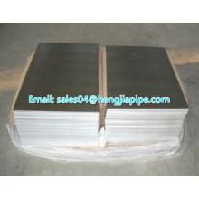 Placas de alumínio placas de liga de alumínio
