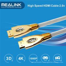 4к HDMI версии v1.4 кабель