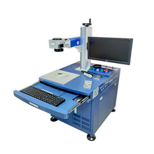 máquinas de gravação de corte a laser de metal