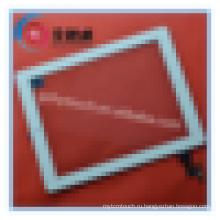 Высококачественная сенсорная экранная панель с емкостным дизайном