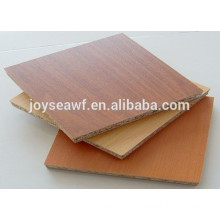 5mm thin particle board home furniture design