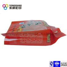 Food Grade Side Gusset Kunststoff-Paket