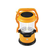 Lanterne de camping LED LED avec chargeur USB